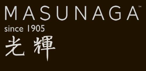 Masunaga Logo