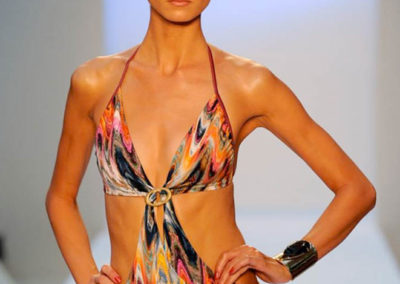 Maui Jim-bikini-fashion show